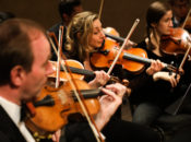 "SF Chamber Orchestra Main Stage Concert ""Overture to a Season"" 
