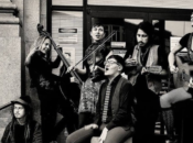 5-piece Folk Band: Banda Sin Nombre | The Chapel