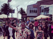 Bay Street Block Party: Beer, Wine & Art Festival | Emeryville