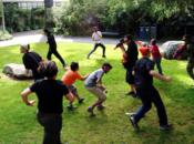 Humans vs. Zombies Nerf Tag: Year Nine   SFSU