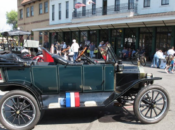 18th Annual Antique Autos: Late 1800s to 1945 Vehicle Display | San Jose