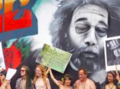 Legalize Psychedelic Medicine Rally & Nude Love Parade | SF City Hall
