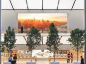 Sacré Cheu & Simon Ko: Apple Store Music/Visual Performance | Union Square