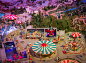"""Big Draw: Play"" at the Walt Disney Family Museum | The Presidio"