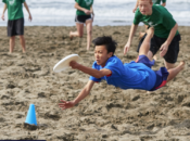 Fog Five Cup: 2018 Youth Ultimate Frisbee Tournament | SF