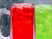 Applebee's $1 Jolly Rancher Vodka Month | December 2018