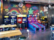 Brewcade's Free Arcade Game Night | Every First Tuesday