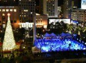 2019 Macy's Great Tree Lighting | Union Square