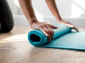 Free Weekly Therapy Yoga Sessions | SF