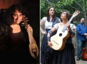 Free Live Concert: A La Mar (to the Sea) | The Presidio
