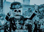 2018 Día de los Muertos Festival: Lowrider Altars, Mariachi & Lucha Libre | San José