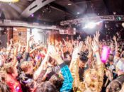 """""""Daybreaker"""" Morning Warehouse Dance Party 
