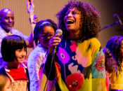 SFJAZZ Matinee Concert: Clairdee & Friends | SF