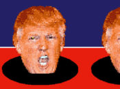 One-Night-Only Whac-a-Trump $1 Game Night   Brewcade