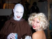 Casual Halloween Zombie (or Costume) Pub Crawl | Mission Dist.