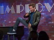 Comedy Night: Mo Mandel (CBS/Comedy Central) | The Punch Line