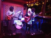 Psychedelic Rock Party Animals: Cave Clove & Spirit Award | SF