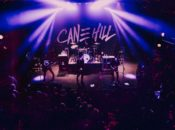 Nu- metal Band: Cane Hill | Bottom of the Hill