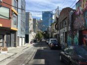 Linden Alley Grand Opening & Block Party | SF