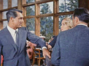 "$5 Classic Movie Night: ""North by Northwest"" 