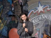 Comedy Night: Amir K (Comedy Central/ MTV)   Cobb's Comedy Club