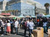 SF's Bluxome Street Fair & Block Party | 2019