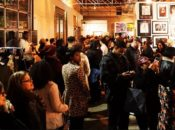 The Chocolate & Art Show: Live Music, Body Painting & Free Chocolate | SoMa