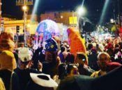 Dance-O-Ween: SF's Epic Roving Costumed Dance Party | 2019