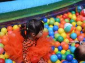25th Annual Halloween Carnival: Trick or Treating, Live Music & Games | Palo Alto