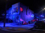 SF's Haunted Manor & Sidewalk Scare Zone | Ingleside