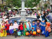 2019 Halloween Spooktakular Family Fun Fest | Santana Row