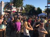 """Grateful Day Festival"" Block Party & Grateful Dead Tribute | Berkeley"