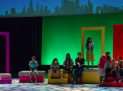 "Final Day: Teatro Visión's ""Departera"" World Premiere | San Jose"