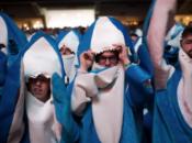 Shark-o-Ween: Ocean-Themed Halloween Party | La Rocca's