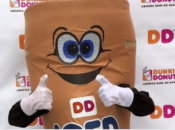 Next Generation Dunkin' Grand Opening | San Carlos