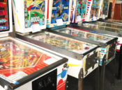 Pacific Pinball Museum's Surplus Pinball Game Sale | Alameda