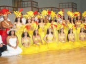 Tahitian Dance Workshop for Beginners | Brisbane