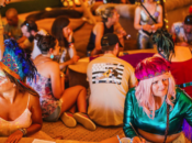 Social Muscle Club: Sharing Party & Performance Night | SF