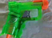 Black Friday Edition Urban Nerf Gun Spy Game | SF