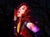 Drag Queen Live Music Spooktacular: Cheers, Witches | Martuni's Piano Bar
