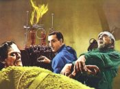 Zeitgeist Horror Movie Night: Free Popcorn + $1 Off Bloody Marys | SF