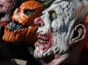 Halloween Flicks: Pay-What-You-Wish Spooky Movie Night | The New Parkway