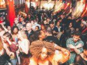 HellaRnB Night (Beyoncé, Rihanna, TLC, Prince & More) | SF