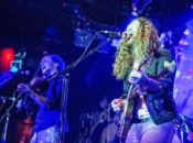 Psychedelic Rock: King Dream   Bottom of the Hill