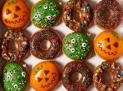 Free Krispy Kreme Day on Halloween | 2019