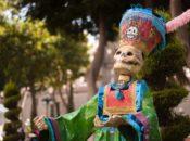 2018 Dia de Los Muertos Festival | San Mateo