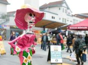 2018 Día de los Muertos: Live Music, Face Painting & Flower Picking | SF