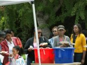 5th Annual Pre-Thanksgiving Free Meal & Giveaways | Oakland