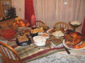 Free Thanksgiving Dinner | East Bay