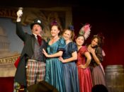 The Great Dickens Christmas Fair | Cow Palace
